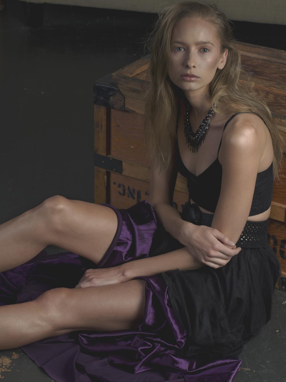 nadya model Nadya Panchenko